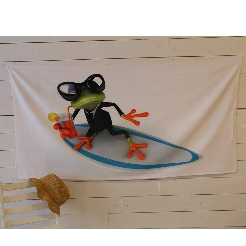 Πετσέτα Θαλάσσης Palamaiki Beach Towels YH012